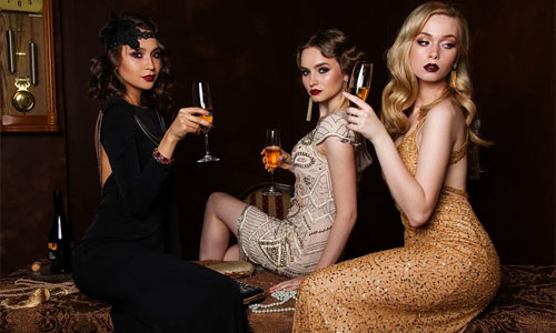 5 Tips for Hosting A Pokies Themed Party dress code - 5 Tips for Hosting A Pokies Themed Party